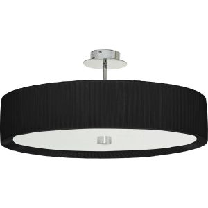 ALEHANDRO black plafon 55 5352 Nowodvorski Lighting