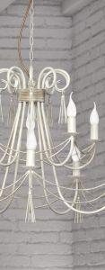 TWIST white V zwis 4984 Nowodvorski Lighting