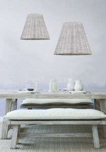 WILLOW white I zwis M 4236 Nowodvorski Lighting