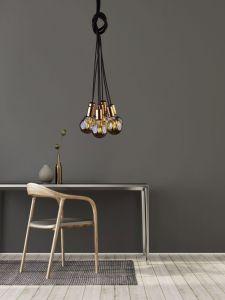 CABLE black-copper VII 9746 Nowodvorski Lighting
