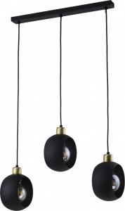 CYKLOP black 2753 TK Lighting