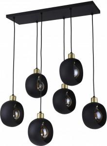 CYKLOP black 2756 TK Lighting