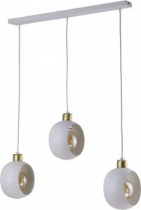 CYKLOP white 2743 TK Lighting