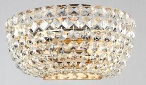 BASFOR gold DIA100-WL-02-G Maytoni