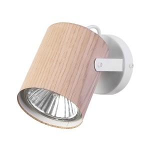 FLESZ wood kinkiet 31656 Sigma