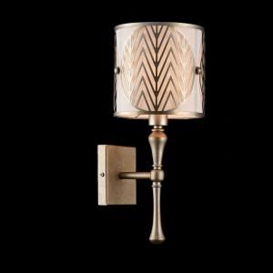 LEAF gold H425-WL-01-G Maytoni