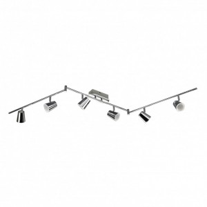 ELMIRA LED chrome VI HP-710BP-06-8571A Italux