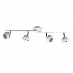 ANITA LED white IV HP-710D-04-8250QZ Italux