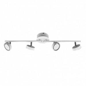 ALEXA LED white IV HP-710D-04-8989BM Italux