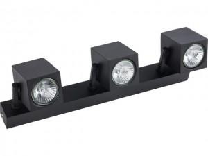 CUBOID black III 8808 Nowodvorski Lighting