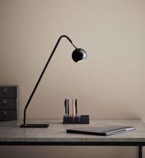COCO black biurkowa 107340 Markslojd