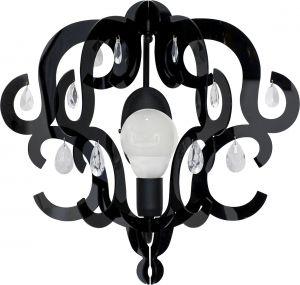 KATERINA black kinkiet 5218 Nowodvorski Lighting