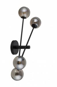 ORO grey kinkiet 32089 Sigma