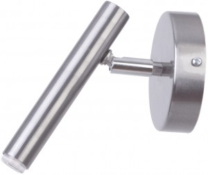 SOPEL silver kinkiet 33214 Sigma