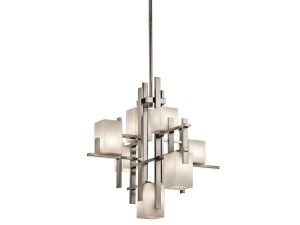 CITY LIGHT classic pewter KL/CITY LIGHTS7A Kichler