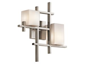 CITY LIGHT classic pewter KL/CITY LIGHTS2 Kichler