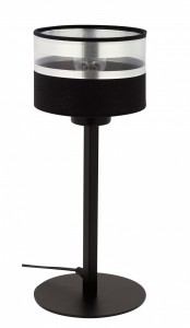 SOFIA black-silver biurkowa 50238 Sigma