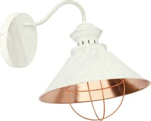 LOFT antique ecru kinkiet mini 5554 Nowodvorski Lighting