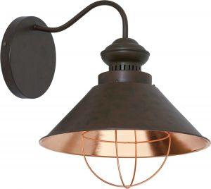 LOFT chocolate kinkiet 5058 Nowodvorski Lighting