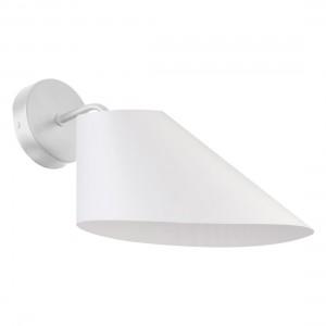 LORA white kinkiet 31058 Sigma