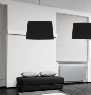 MAJA black I 1885 TK Lighting