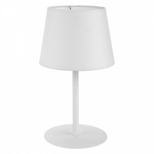 MAJA white biurkowa 2935 TK Lighting