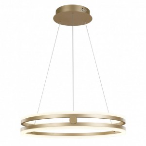 LONIA LED gold MD17016002-1B GOLD Italux