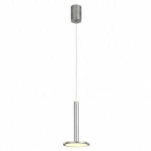 OLIVER LED nickel I MD17033012-1A S.NICK Italux
