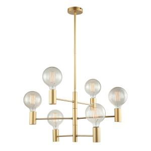 VEVA gold MDM3339/6 GD Italux