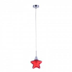 STAR red MOD246-PL-01-R Maytoni