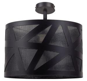 MODUL AZUR black plafon L 30492 Sigma