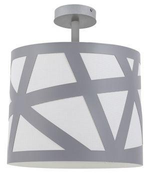 MODUL AZUR grey plafon L 30494 Sigma