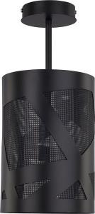MODUL AZUR black plafon S 30498 Sigma