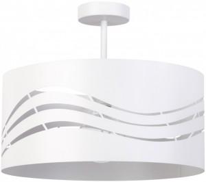 MODUL BRYZA white plafon L 31683 Sigma