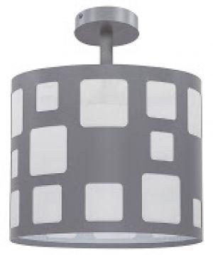 MODUL KWADRATY grey plafon M 30505 Sigma
