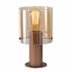 JAVIER bronze biurkowa MT17076-1A Italux