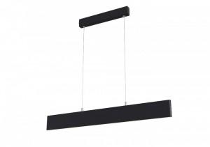 STEP LED black P010PL-L23B Maytoni