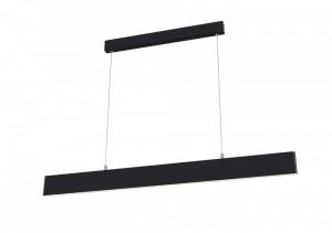 STEP LED black P010PL-L30B Maytoni