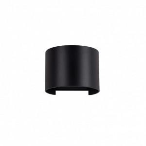 SORENTO LED black PL-208B ROUND Italux