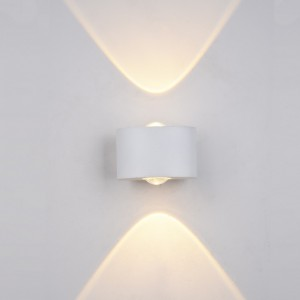 GILBERTO LED white PL-260W Italux