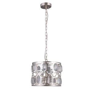 MOMENTO champagne silver PND-43400-3 Italux