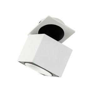 SEVILLA square LED SL7562/28W 4000K WH+ Italux