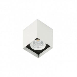 ALDEN LED SLC78002/12W 3000K WH+BL Italux