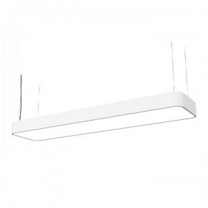 SOFT LED white 90x20 zwis 9544 Nowodvorski Lighting