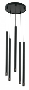 SOPEL LASER black V 33228 Sigma