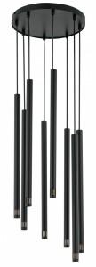 SOPEL LASER black VIII 33231 Sigma