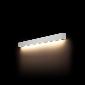 STRAIGHT WALL LED white L 9612 Nowodvorski Lighting