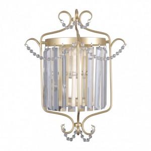 RINALDO champagne gold WL-33057-1-CH.G Italux