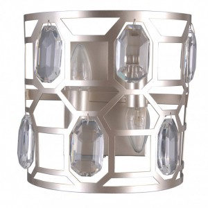 MOMENTO champagne silver WL-43400-2 Italux