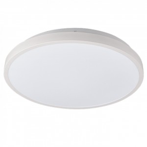 AGNES ROUND LED white S 9160 Nowodvorski Lighting